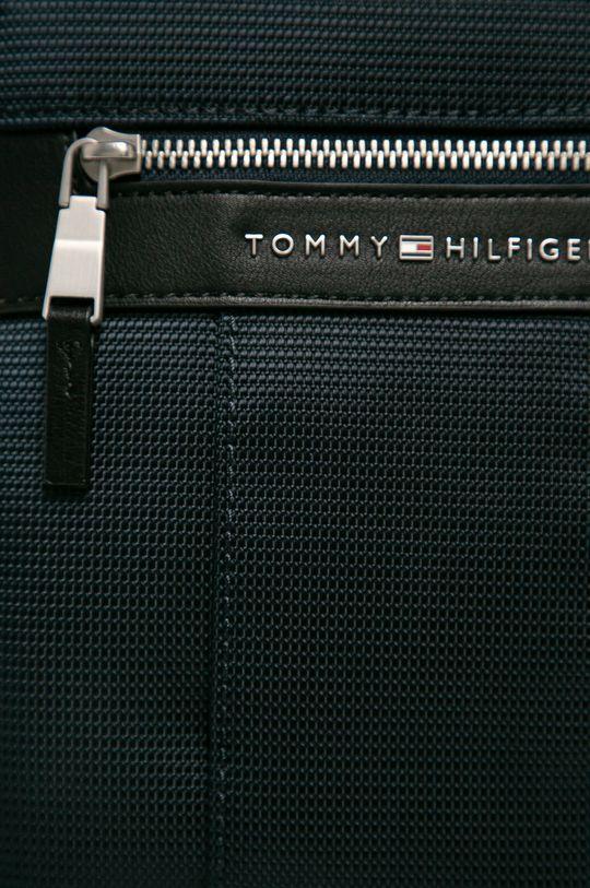 Tommy Hilfiger - Borseta bleumarin