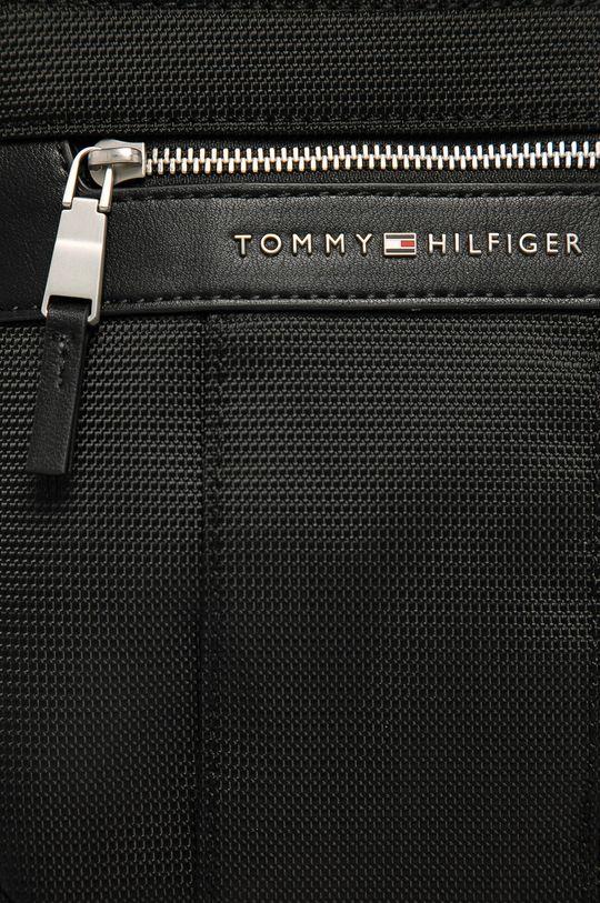 Tommy Hilfiger - Borseta negru