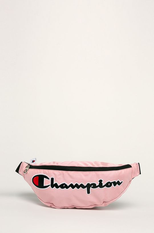 růžová Champion - Ledvinka Pánský