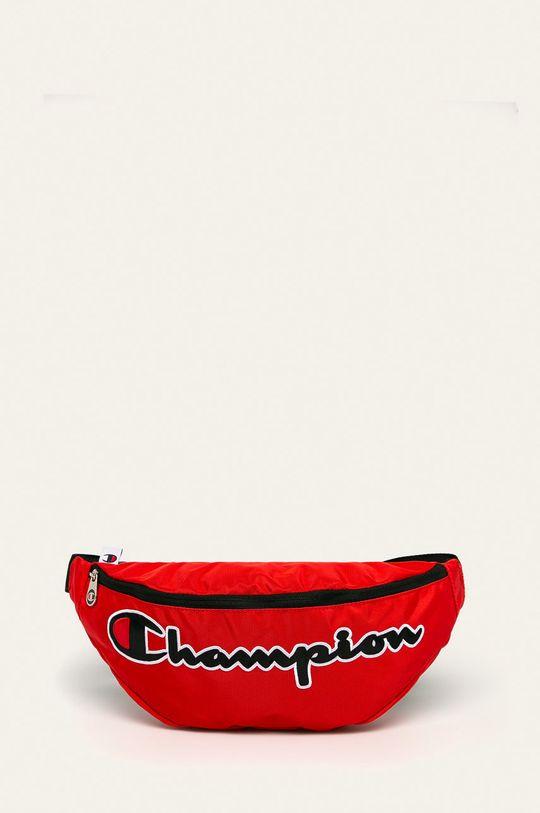 červená Champion - Ledvinka Pánský