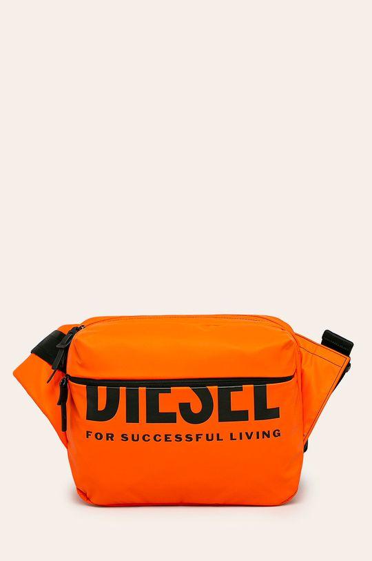 pomarańczowy Diesel - Torba Męski