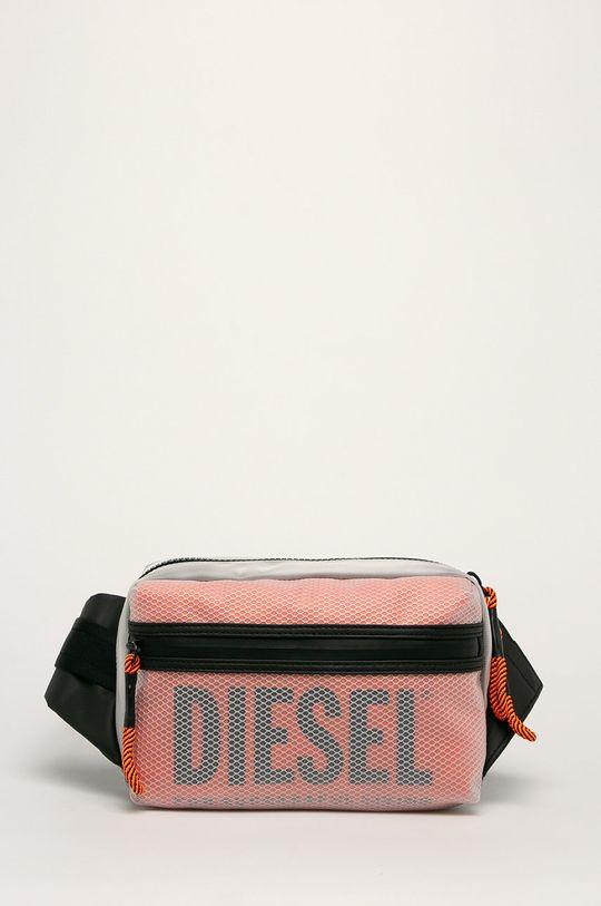 vícebarevná Diesel - Ledvinka Pánský