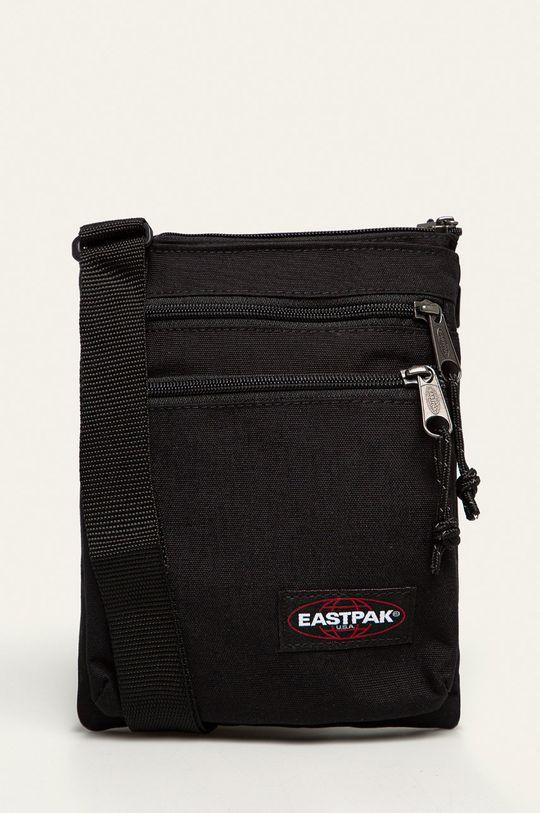 černá Eastpak - Ledvinka Pánský