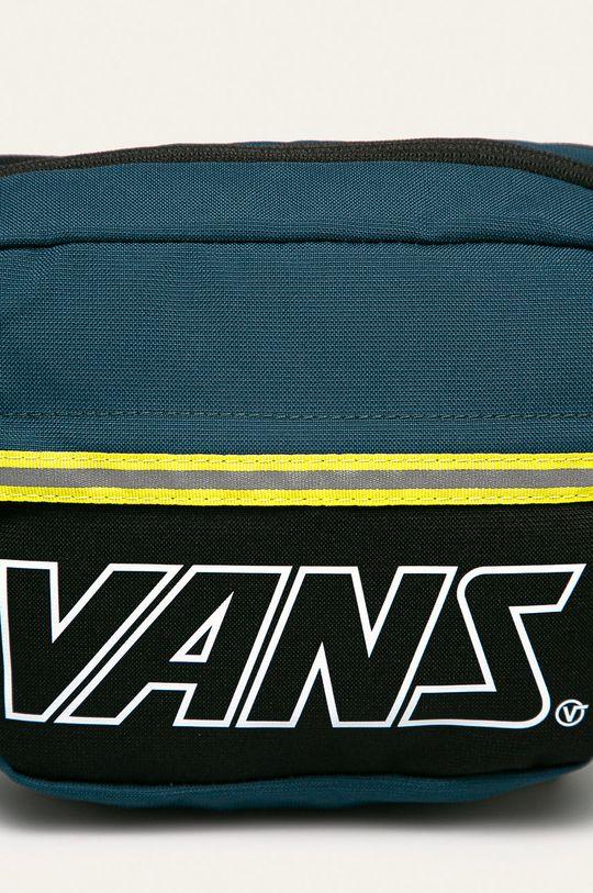 Vans - Ľadvinka zelená