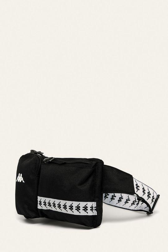 Kappa - Чанта за кръст черен