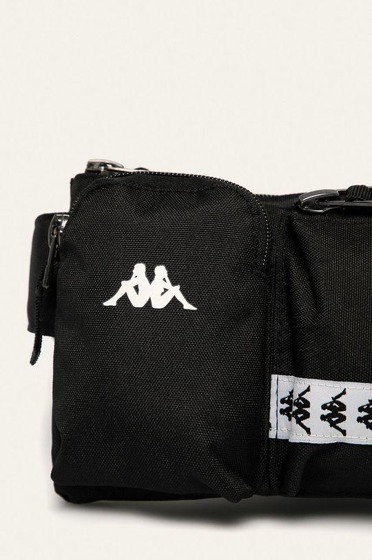 черен Kappa - Чанта за кръст
