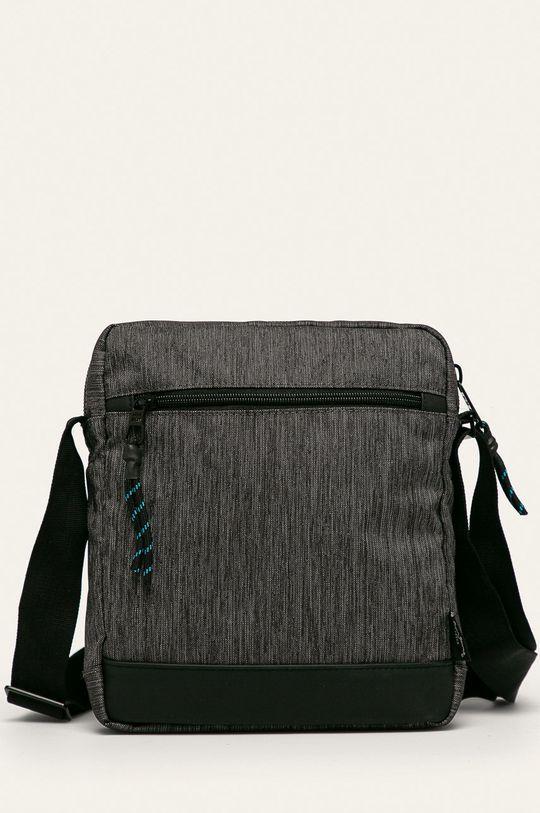 Pepe Jeans - Malá taška Raw  Podšívka: 100% Polyester Základná látka: 90% Polyester, 10% PU