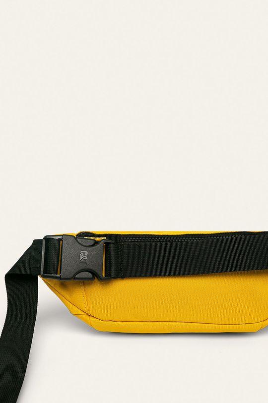 żółty Caterpillar - Nerka