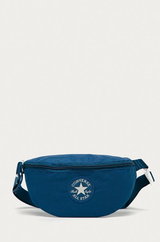 modrá Converse - Ledvinka Pánský