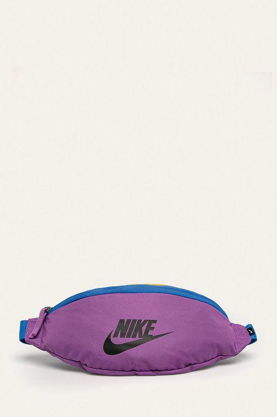 fialová Nike Sportswear - Ledvinka Unisex