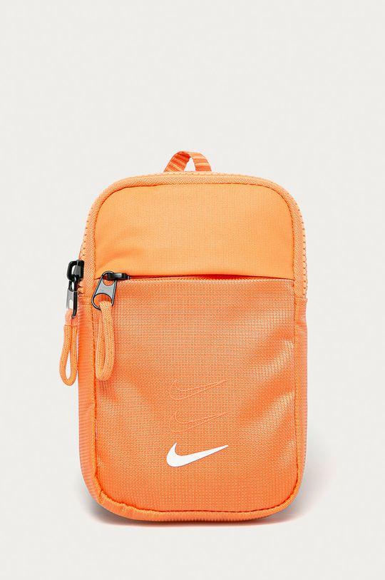 portocaliu deschis Nike Sportswear - Borseta Unisex