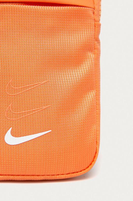 Nike Sportswear - Borseta portocaliu deschis
