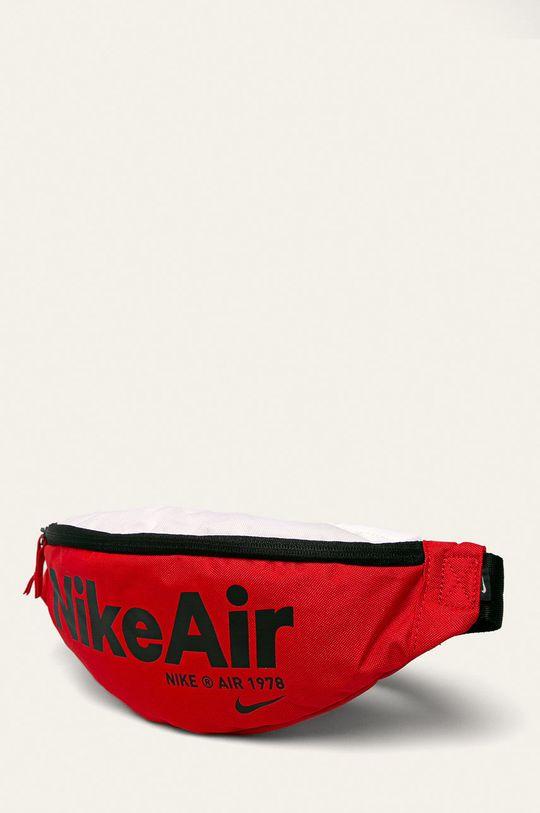 Nike Sportswear - Ledvinka červená