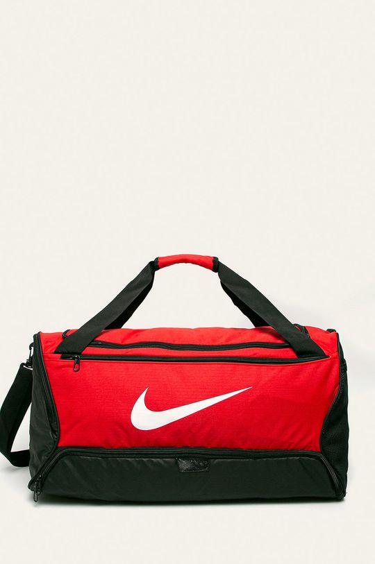 czerwony Nike - Torba Unisex