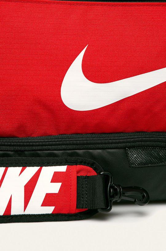 Nike - Torba czerwony