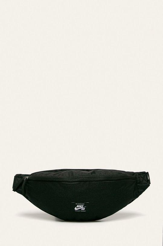 černá Nike - Ledvinka Unisex