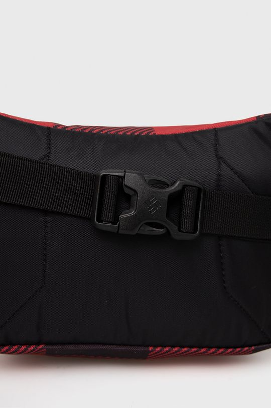 Columbia - Ľadvinka  Podšívka: 100% Polyester 1. látka: 100% Polyester 2. látka: 100% Nylón