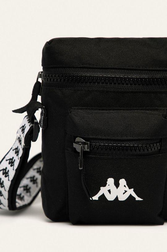 Kappa - Чанта бъбрек черен