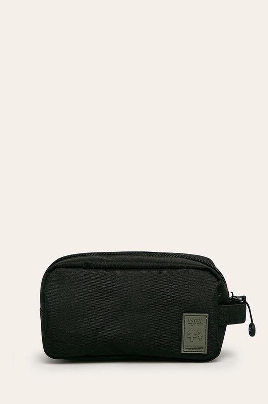 čierna Lefrik - Kozmetická taška Unisex