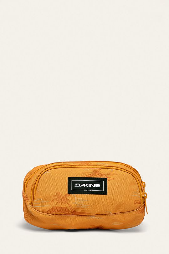 svetlo oranžová Dakine - Ľadvinka Unisex