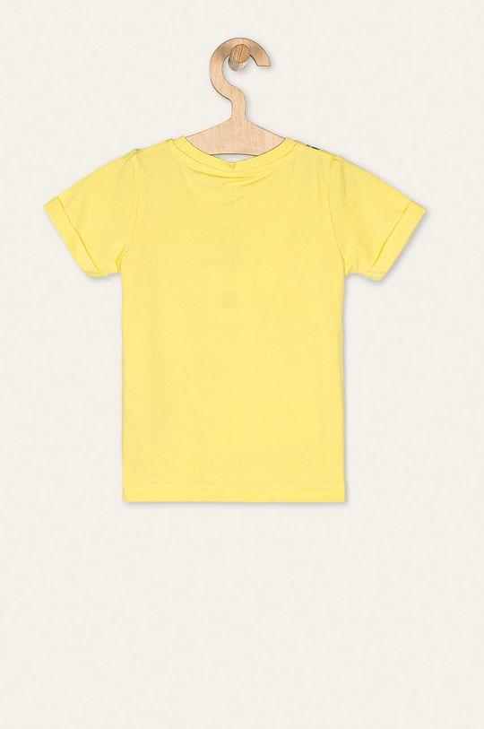 Name it - Dětské tričko 92-128 cm 95% Bavlna, 5% Elastan