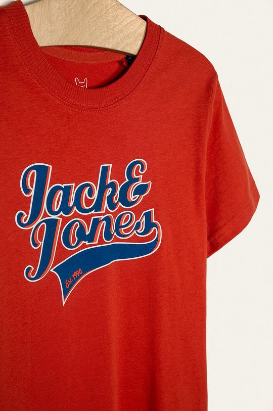Jack & Jones - Tricou copii 140-176 cm 100% Bumbac