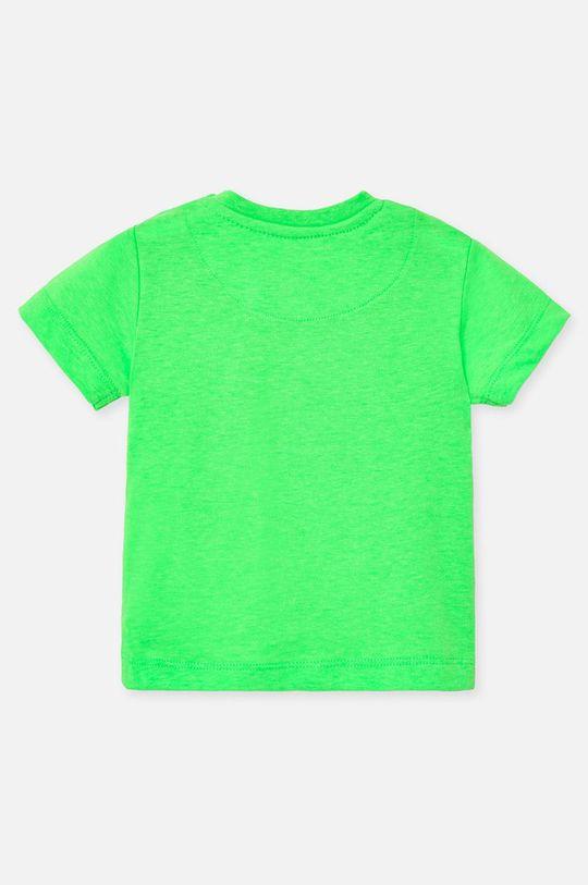 Mayoral - Dětské tričko 68-98 cm zelená