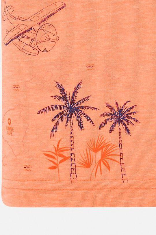Mayoral - Detské tričko 68-98 cm  35% Bavlna, 65% Polyester
