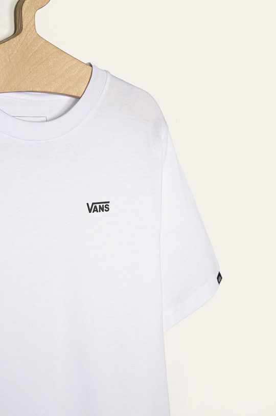 bílá Vans - Dětské tričko 129-173 cm