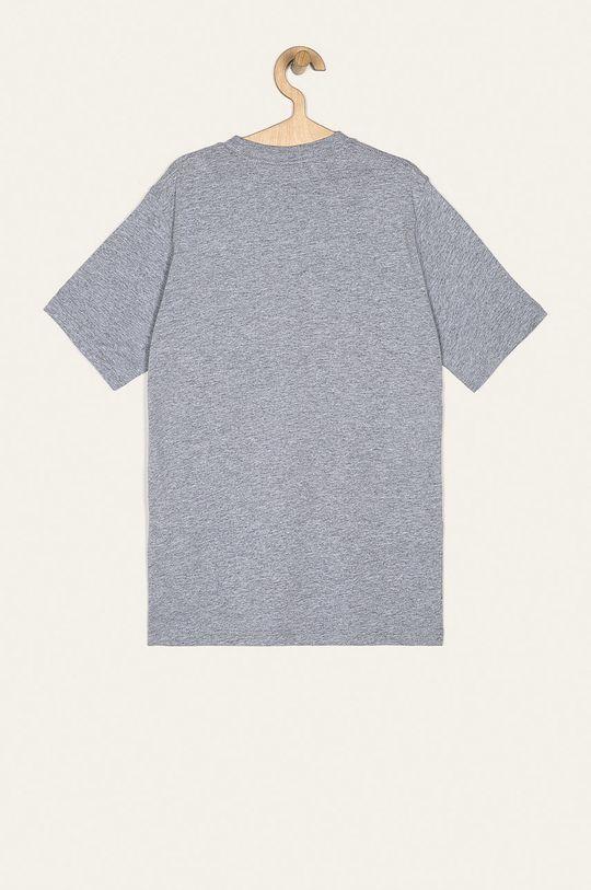 Vans - Detské tričko 129-173 cm sivá