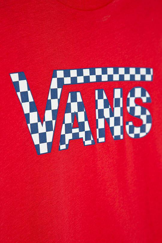 Vans - Detské tričko 129-173 cm  100% Bavlna
