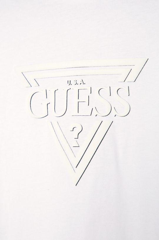 Guess Jeans - Detské tričko 118-175 cm biela
