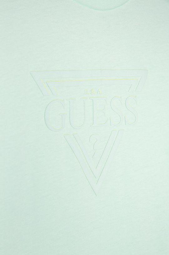 Guess Jeans - Dětské tričko 118-175 cm 100% Bavlna