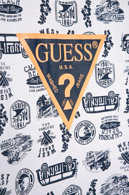 Guess Jeans - Дитяча футболка 118-175 cm барвистий