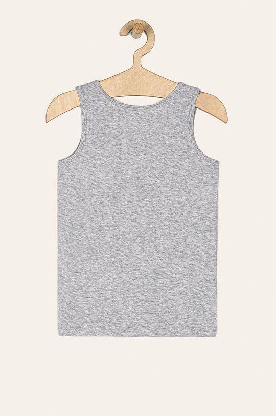 bílá Guess Jeans - Dětské tričko (2-pack) 113-166 cm