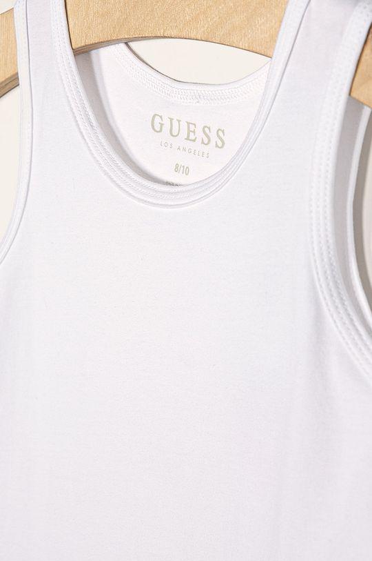 Guess Jeans - Dětské tričko (2-pack) 113-166 cm
