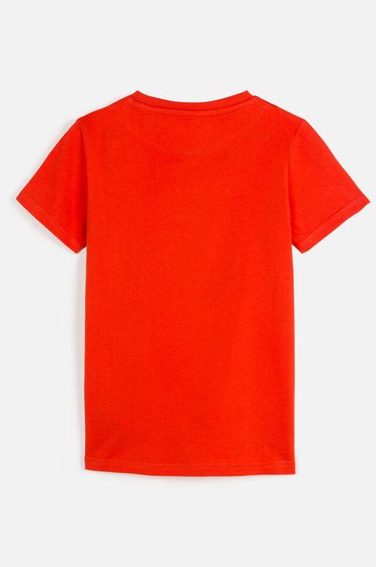 Mayoral - Tricou copii 128-166 cm rosu ascutit