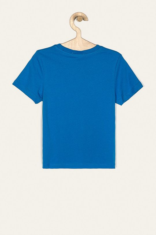 Calvin Klein Jeans - Tricou copii 116-176 cm albastru