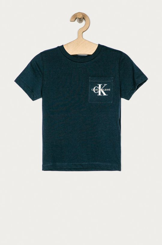 bleumarin Calvin Klein Jeans - Tricou copii 116-176 cm De băieți