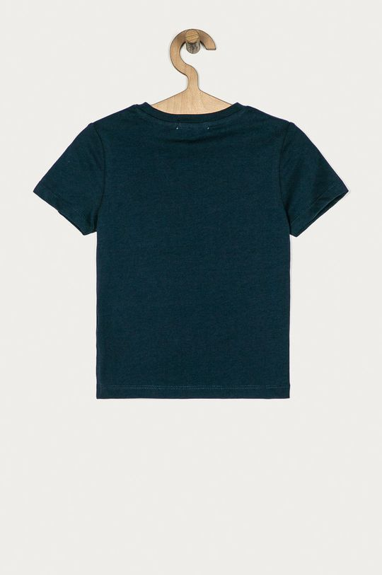 Calvin Klein Jeans - Tricou copii 116-176 cm bleumarin