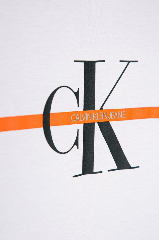 Calvin Klein Jeans - Detské tričko 116-176 cm  100% Bavlna