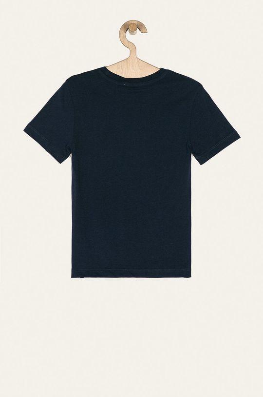 Calvin Klein Jeans - Detské tričko 116-176 cm tmavomodrá