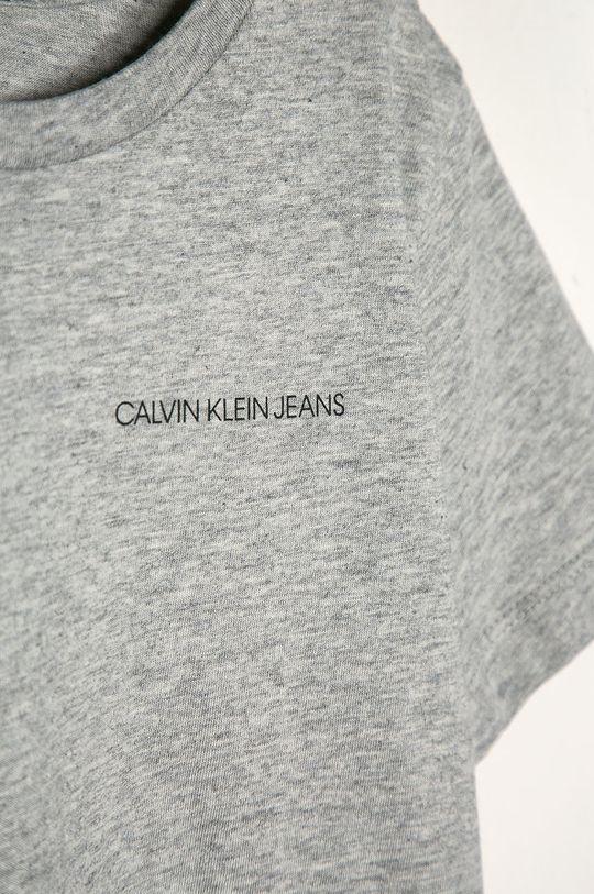 Calvin Klein Jeans - T-shirt dziecięcy 116-176 cm 100 % Bawełna