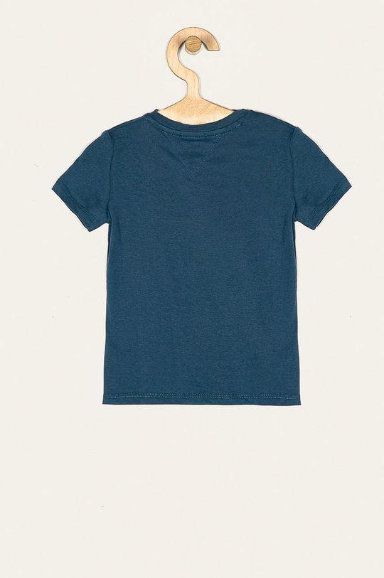 Tommy Hilfiger - Tricou copii 86-176 cm 60% Bumbac, 40% Poliester