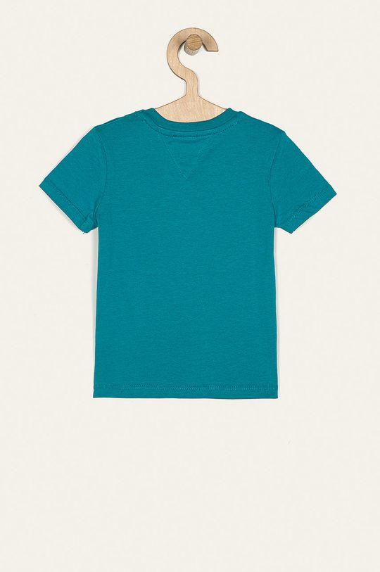 Tommy Hilfiger - T-shirt dziecięcy 86-176 cm 60 % Bawełna, 40 % Poliester