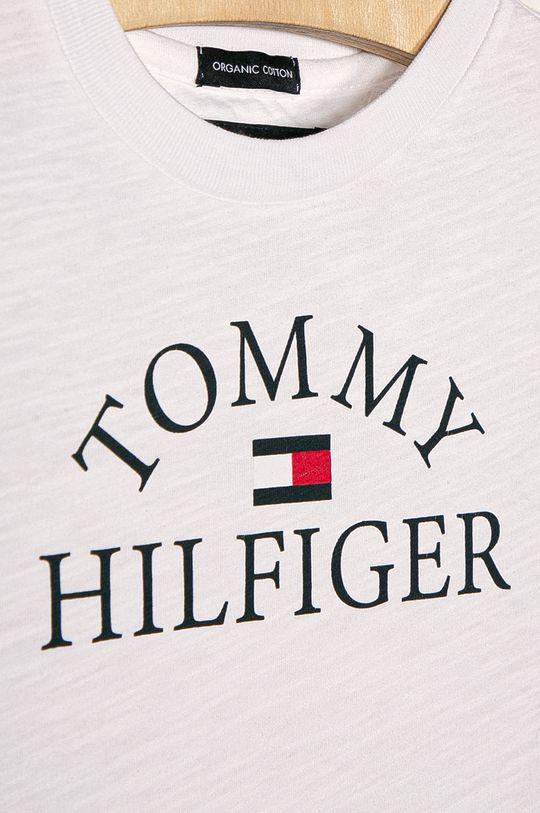 Tommy Hilfiger - Tricou copii 104-176 cm 100% Bumbac