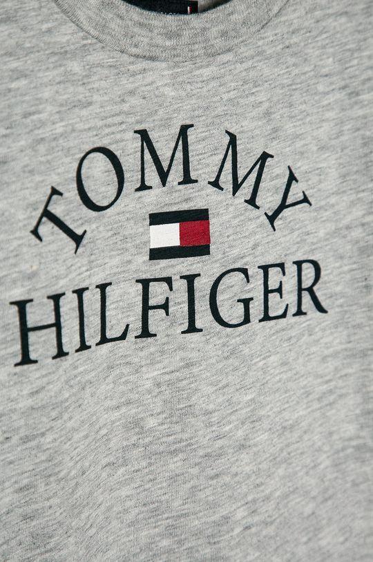 Tommy Hilfiger - T-shirt dziecięcy 104-176 cm 100 % Bawełna