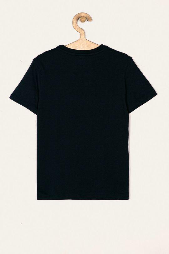 pomarańczowy Tommy Hilfiger - T-shirt dziecięcy (2-pack) 128-164 cm