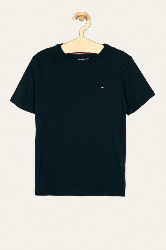 Tommy Hilfiger - T-shirt dziecięcy (2-pack) 128-164 cm granatowy