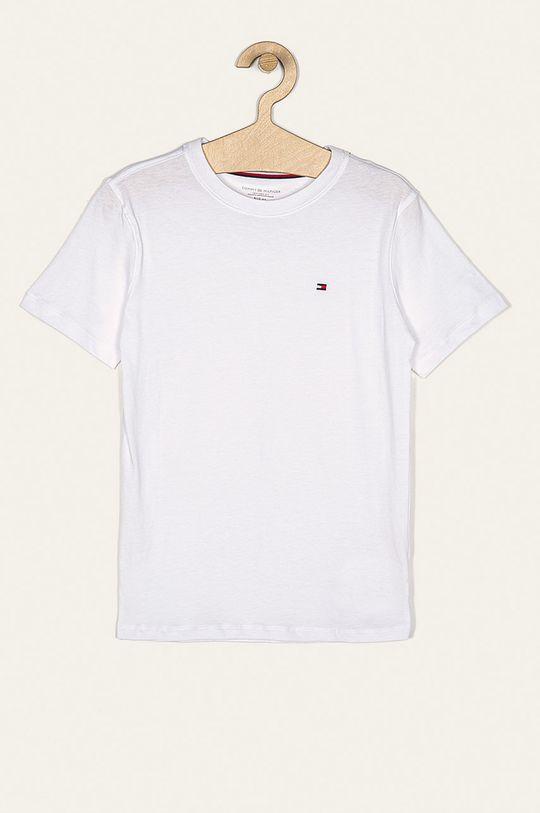 Tommy Hilfiger - T-shirt dziecięcy (2-pack) 128-164 cm 100 % Bawełna